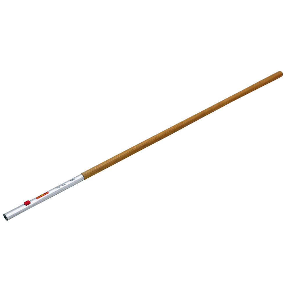 ZM140 multi-change® Wooden Handle 140cm