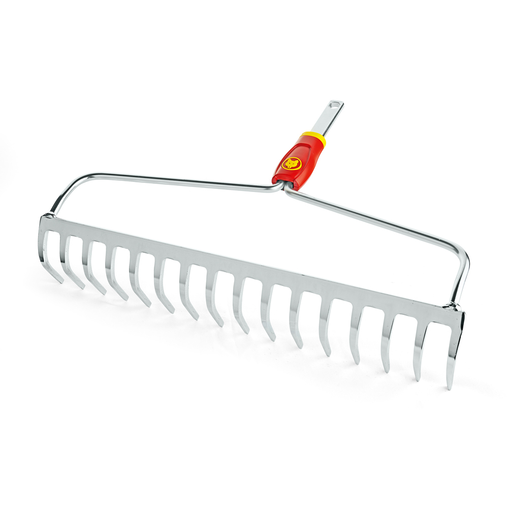DOM40 multi-change® Bow Rake 40cm