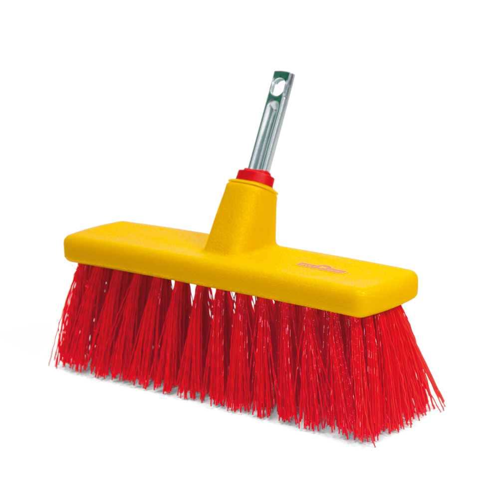 B30M multi-change® Yard Broom