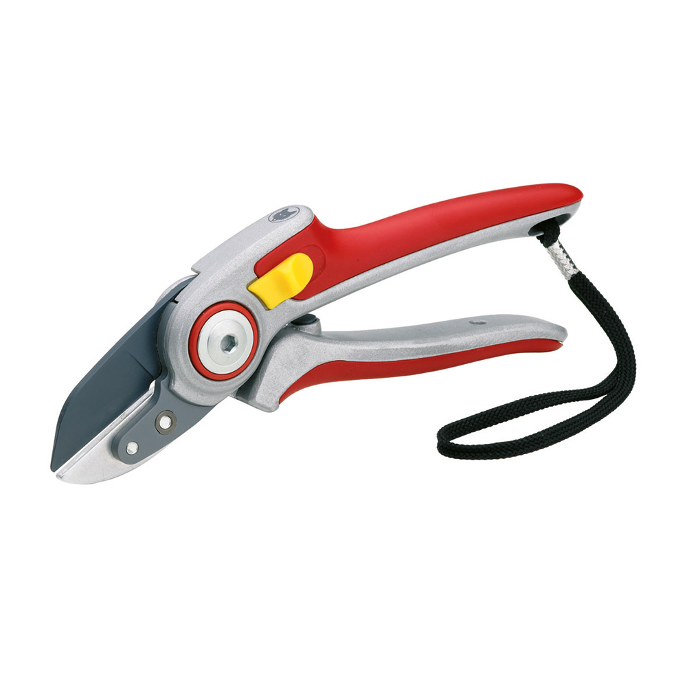 RS5000 Professional Anvil Aluminium Secateurs