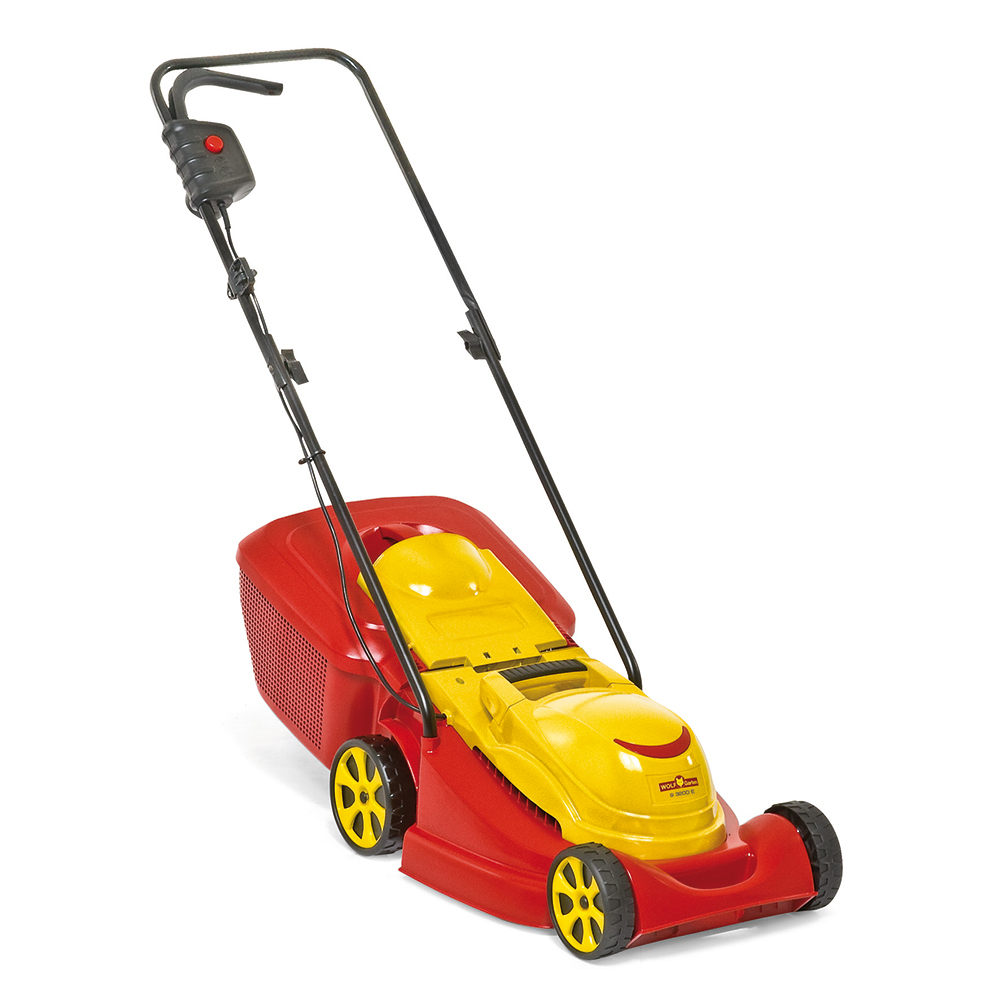 1000W Electric Select  Lawn Mower