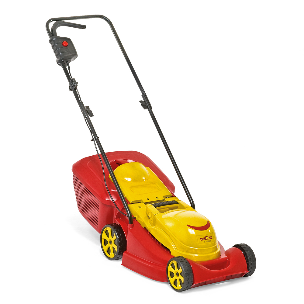 1400W Electric Select  Lawn Mower