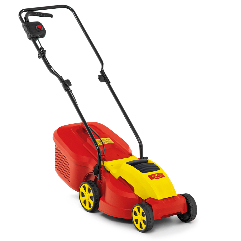 1200W Electric Lawn Mower