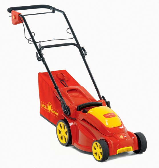 1400W Electric Lawn Mower