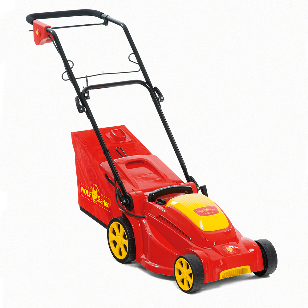 1600W Electric Lawn Mower