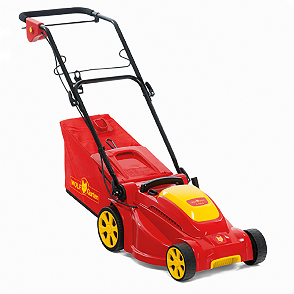 1800W Electric Lawn Mower