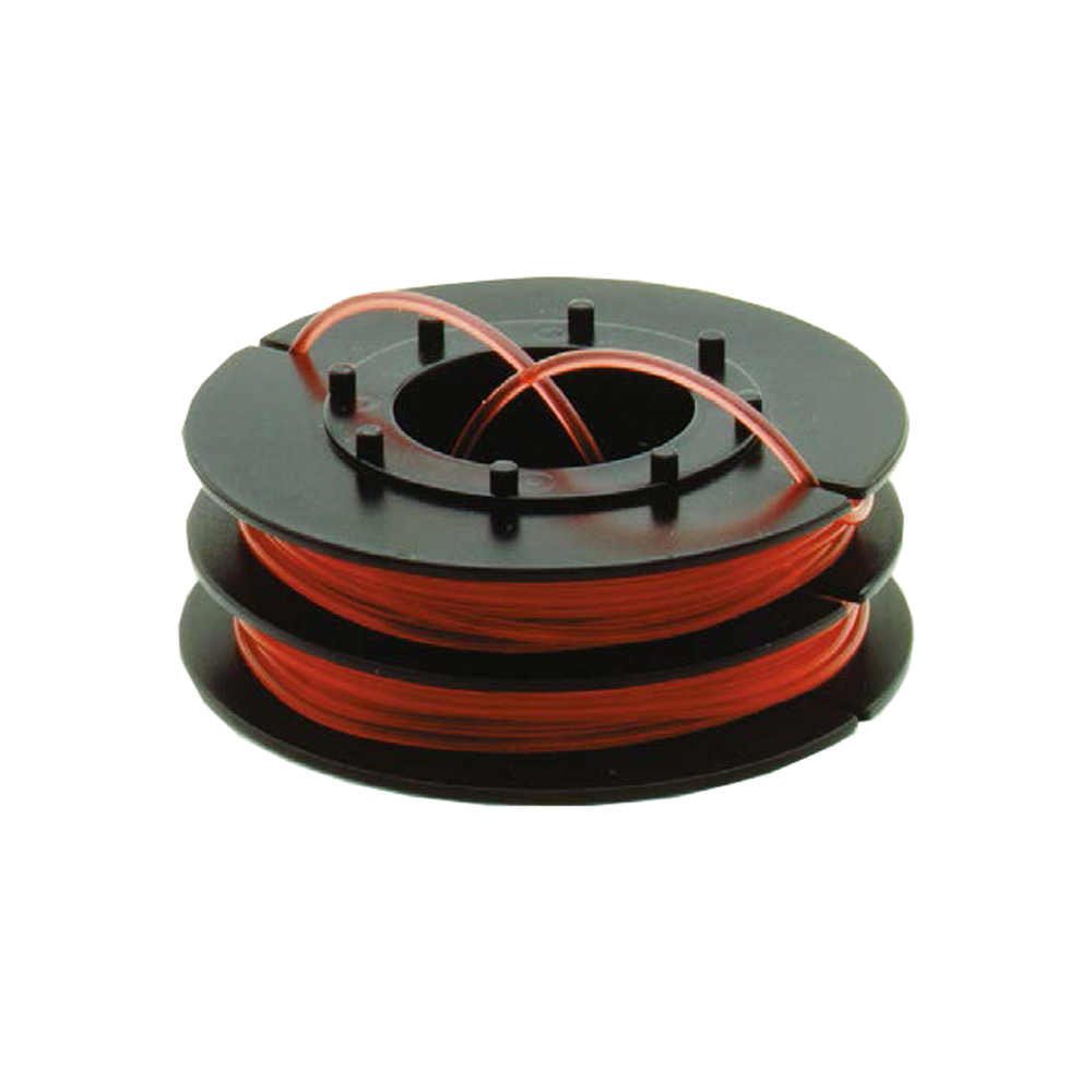 Trimmer Spool 2x6m