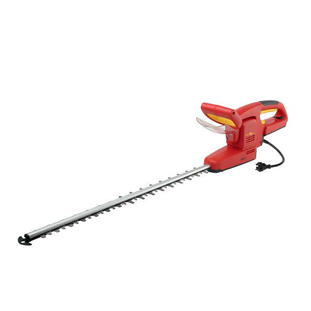 Rotating Blade Electric Hedge Trimmer