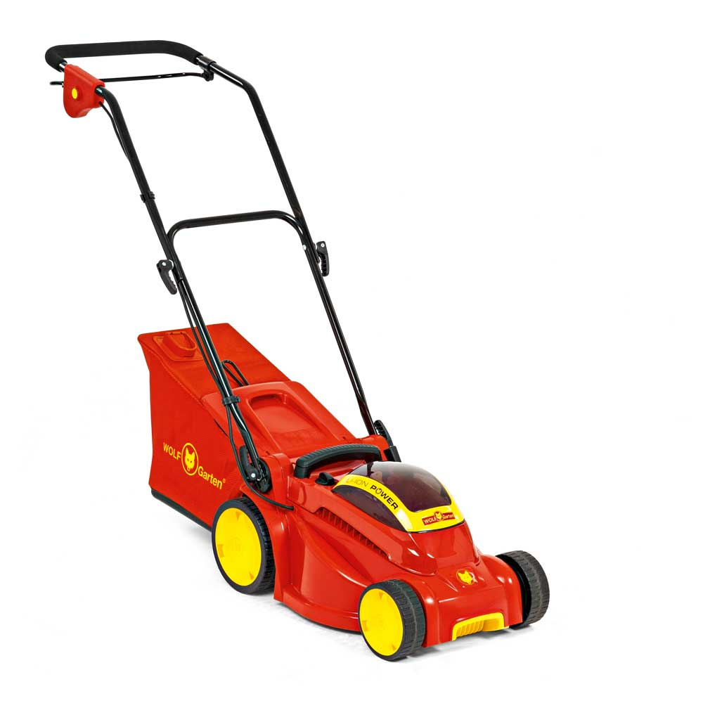 Li-ION Power 34 Lawn Mower