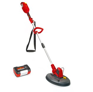 72V Li-ION Power 30T Grass Trimmer (Set)