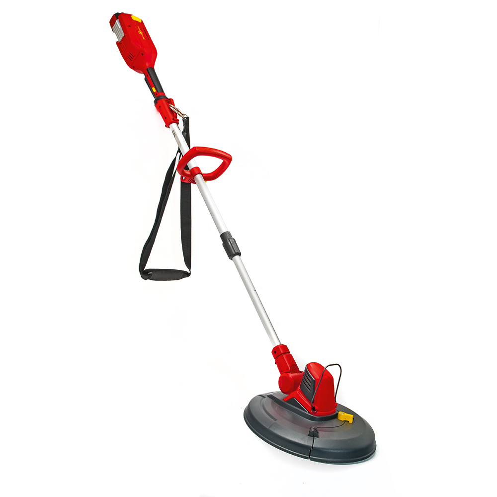 72V Li-ION Power 30T Grass Trimmer