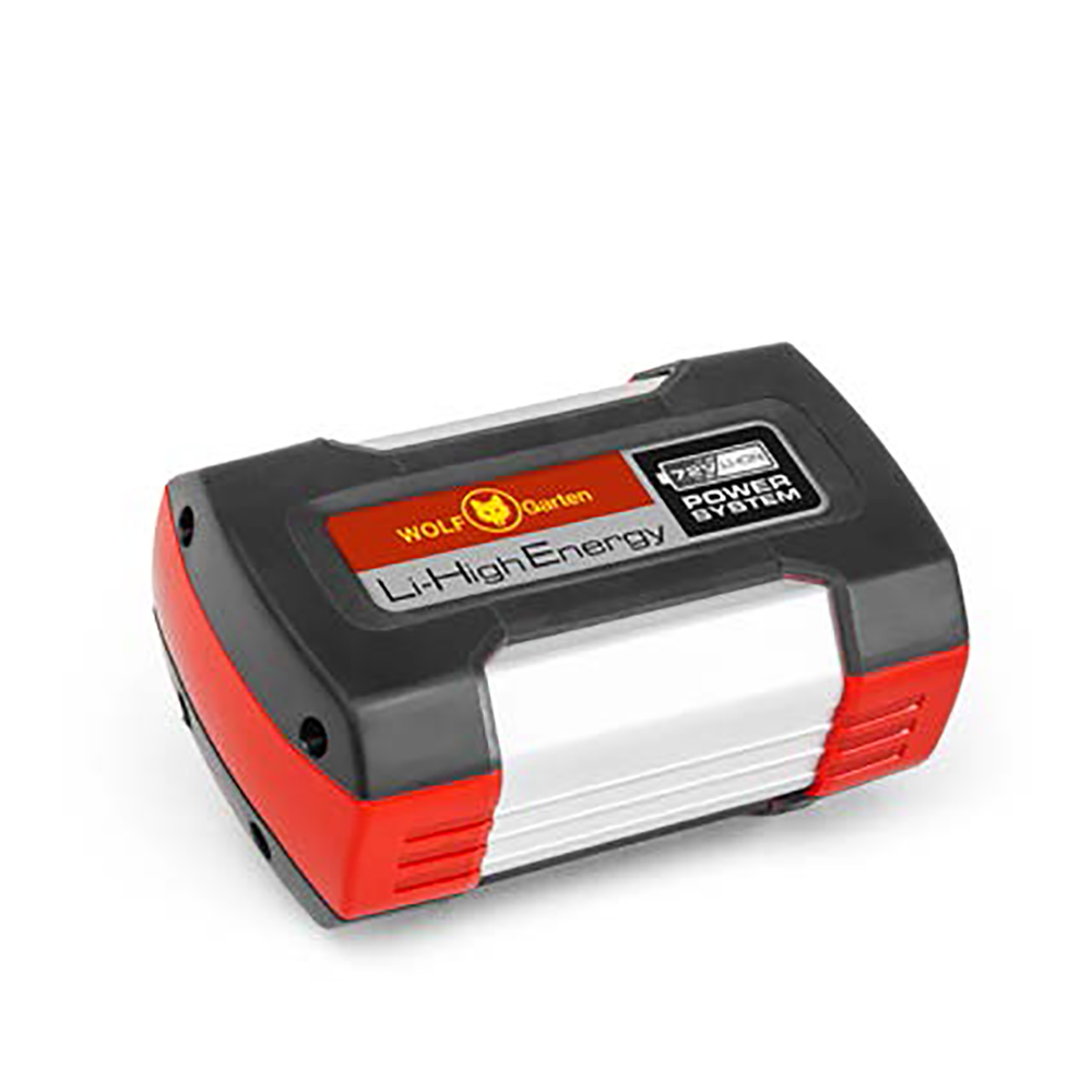 72V Li-ion Power battery