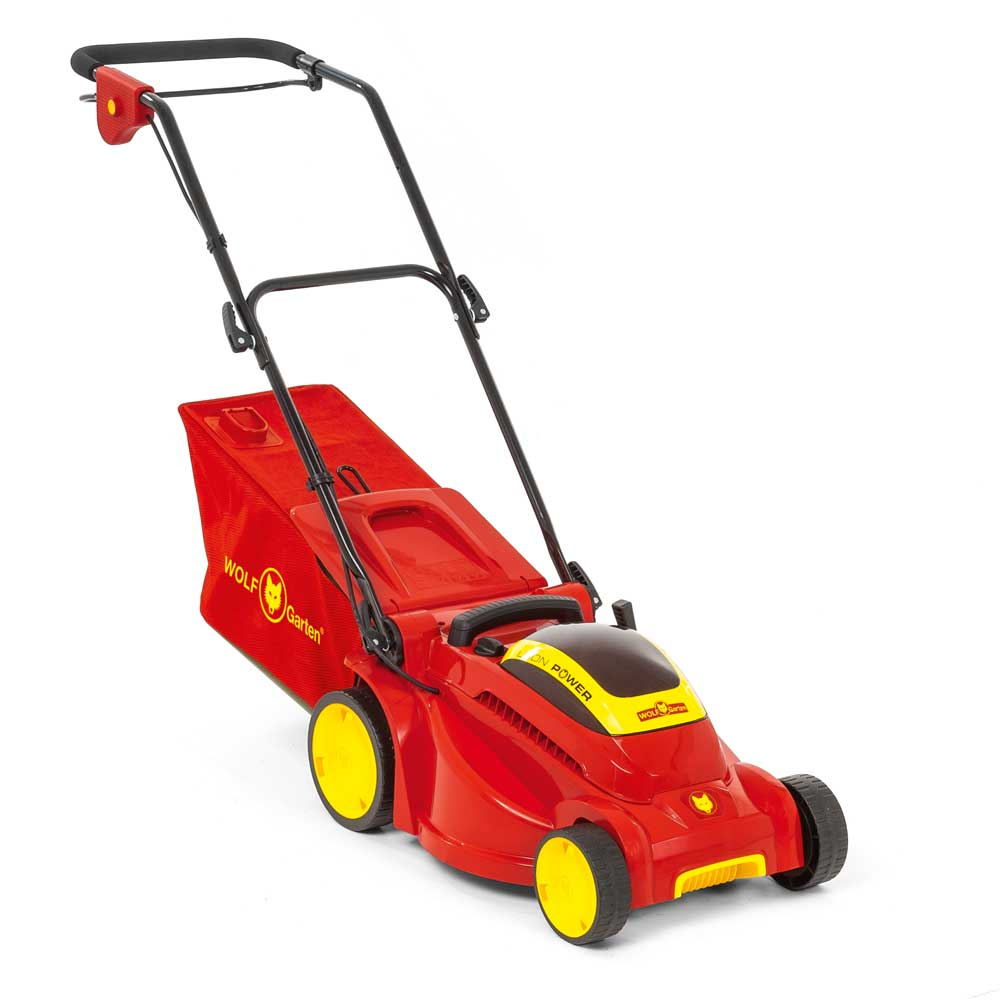 Li-ION Power 37 Lawn Mower